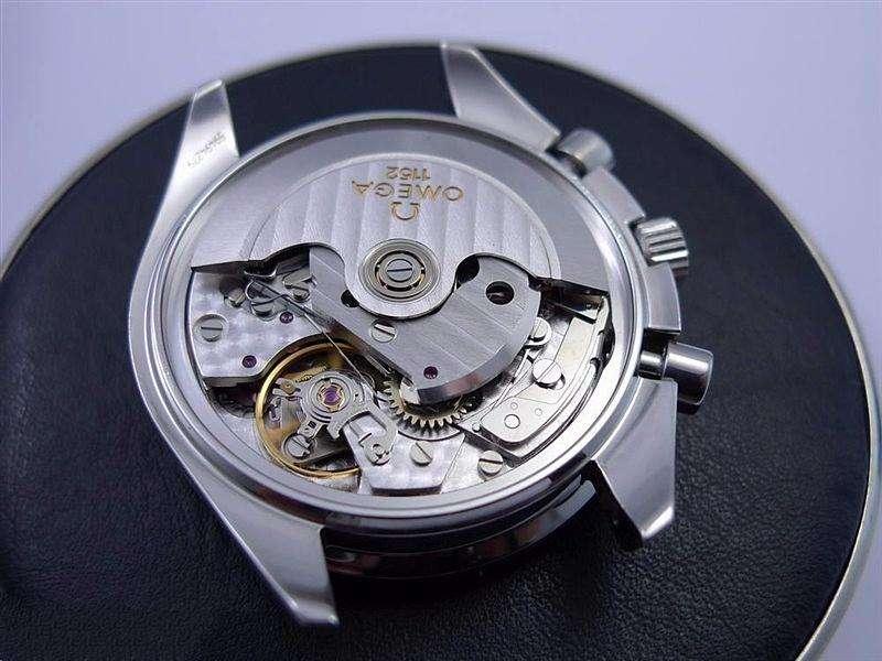 replica Watch details